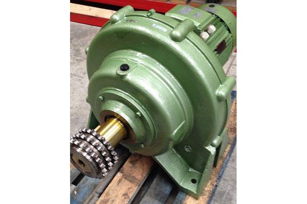 Reparación reducteur Sevenier comprar y reparar