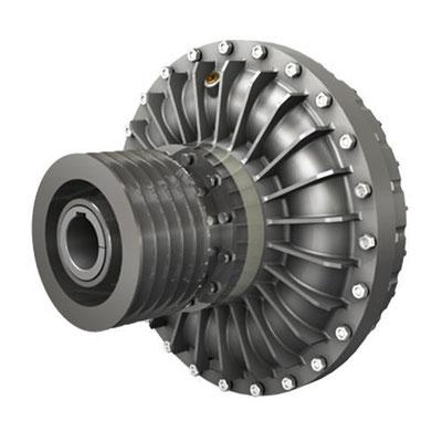 VULKAN catalog spare parts. VULKAN gear. Fluidrive motor. VULKAN coupling oil.