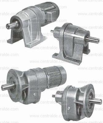 spare parts motor Echesa gearbox