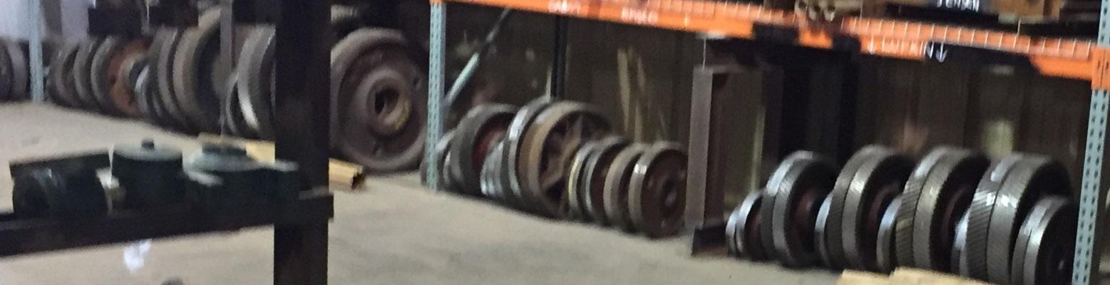 spare parts Lufkin