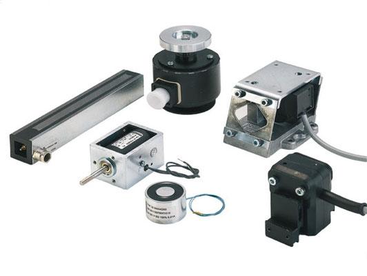 Recambios y repuestos para reductor y motor BJ-Gear catalog