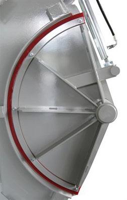 Mixer Fejmert amasadora y mezcladoras