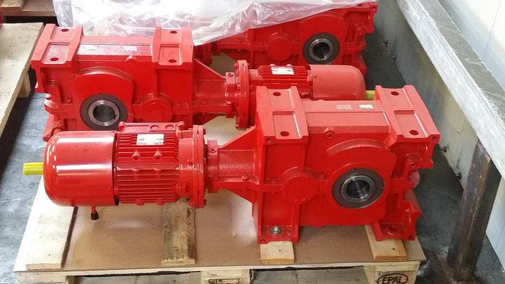 motor reductor gearbox reducteur FIMET
