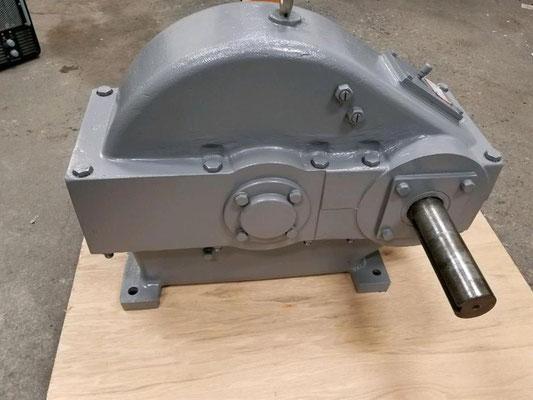 Repuestos y recambios para maquinaria Weiler reducteur riduttori