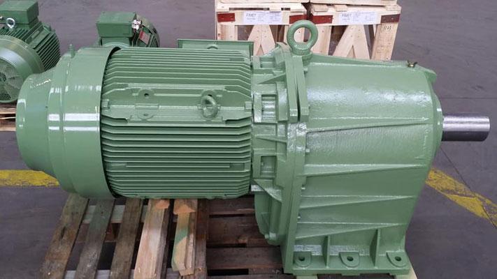 Spare parts repuestos motores y reductores JIV
