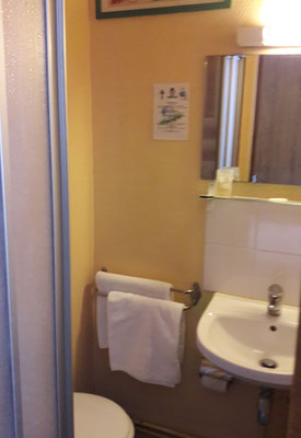 chambre 2 standard