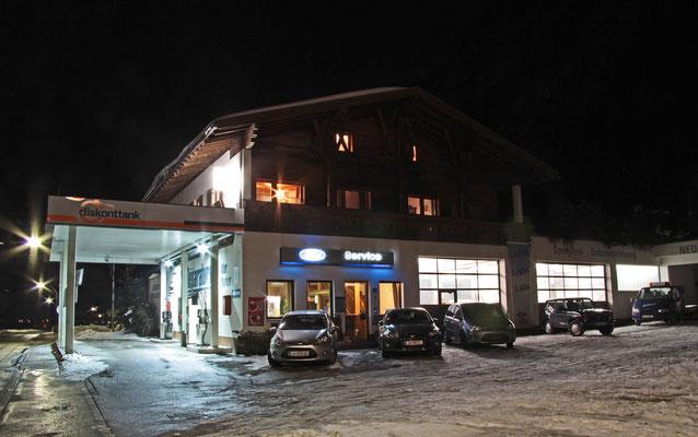 Autohaus Schmid Kaunertal