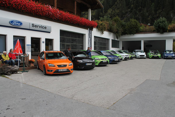 Autohaus Ford