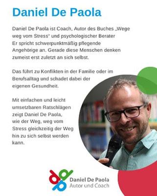 Daniel De Paola - achtsam