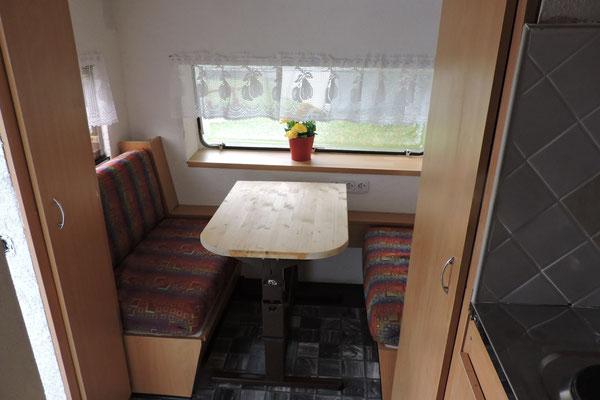 Wohnwagen Haus Gerda Zimmervermietung Ferienzimmermonteurzimmer