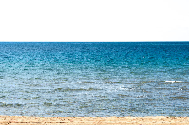Ionic Sea Greece