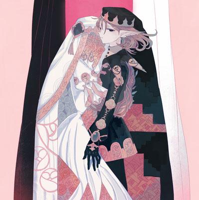 花嫁と花婿 - 2015
