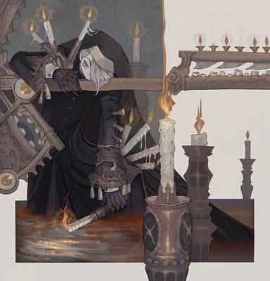 priest - 2016