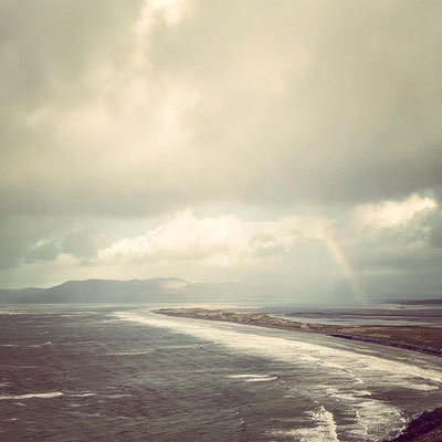 Rossbeigh Beach