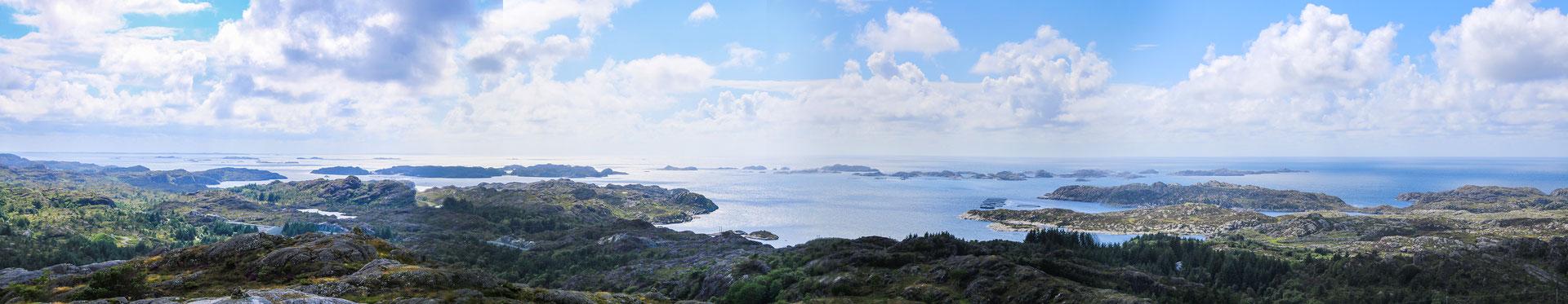 Was ein Panorama :-)