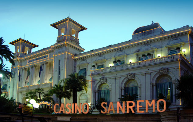 Casino of Sanremo
