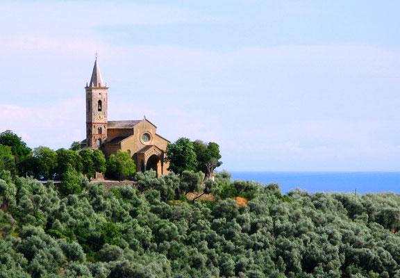 Sanctuary of Montegrazie