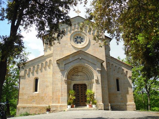 Pantasina - Sanctuary of Madonna della Guardia