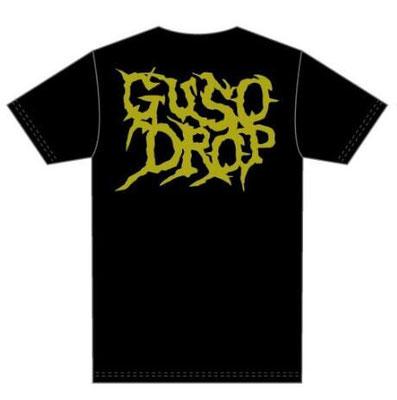 偶想DropTシャツ designby:Morry(DMK) 制作:音ノ怪 絵ノ怪