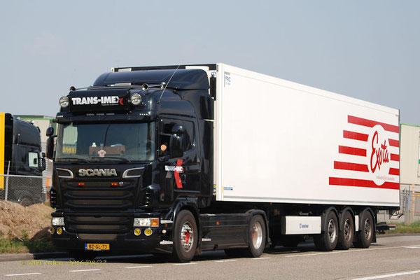 Trans-Imex Veghel