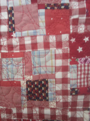 Detail Patchwork