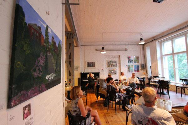 Cafe Impuls Berlin