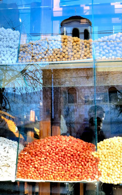 Prizren - © François Struzik - simply human 2008 - Kosovo -