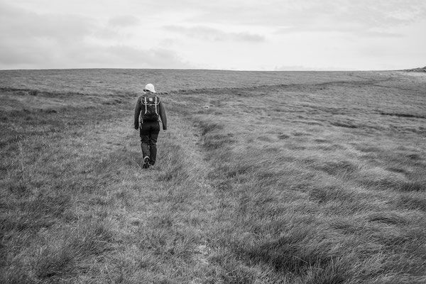 Dartmoor National Park, Devon, United Kingdom  © François Struzik - simply human 2016