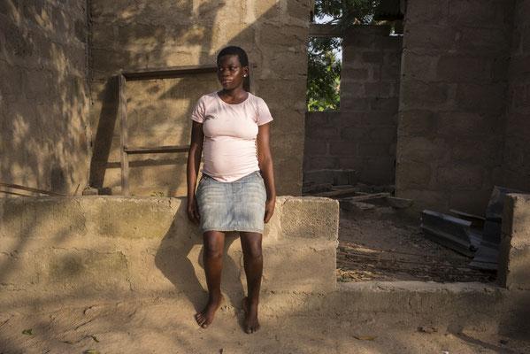 """Images adolescentes - """"Les Passeurs du réel"""" © François Struzik - simply human - Ghana"""