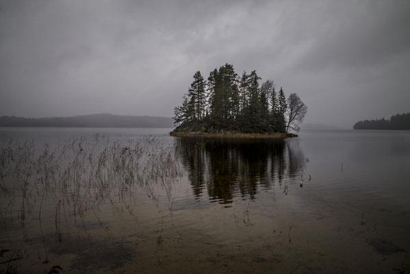 Solvik, Dalsland, Sweden  © François Struzik - simply human 2018