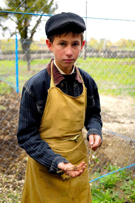 Children at risk - Terre des hommes - Moldova © François Struzik - simply human 2007