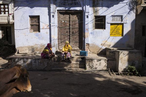 Ajmer & Pushkar, colourful Rajasthan - India  © François Struzik - simply human 2015