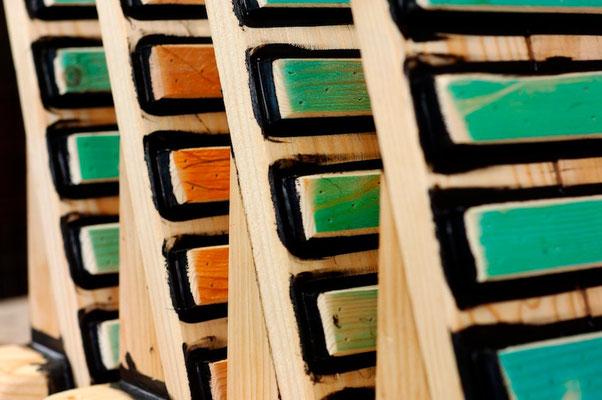 Atelier du Rivage - Hand made barques © François Struzik - simply human 2014 - Seneffe - Belgium