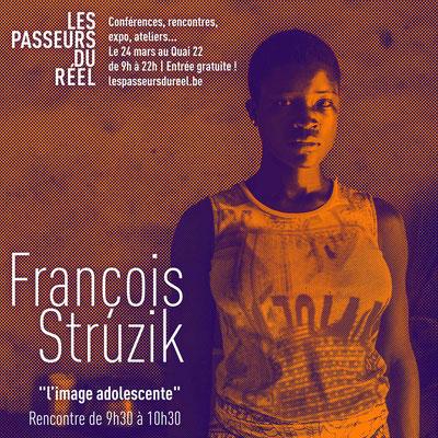 """Images adolescentes - """"Les Passeurs du réel"""" © François Struzik - simply human  / HEAJ"""