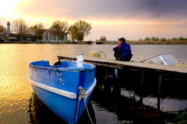 Sulina - Danube Delta- © François Struzik - simply human 2008 - Romania