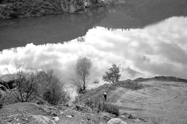 The Alevis of Dersim Tunceli - Kurdistan - Turkey - © François Struzik - simply human 2009