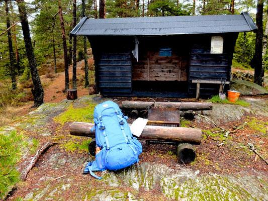 Kynnefjäll - Bohuslän - Sweden - © François Struzik - simply human 2014 -  Kajka backpack from Fjällraven