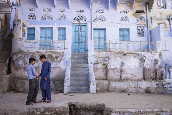 Ajmer , colourful Rajasthan - India  © François Struzik - simply human 2015