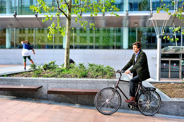 Vélofabrik bicycles hand made in Belgium © François Struzik - simply human 2015
