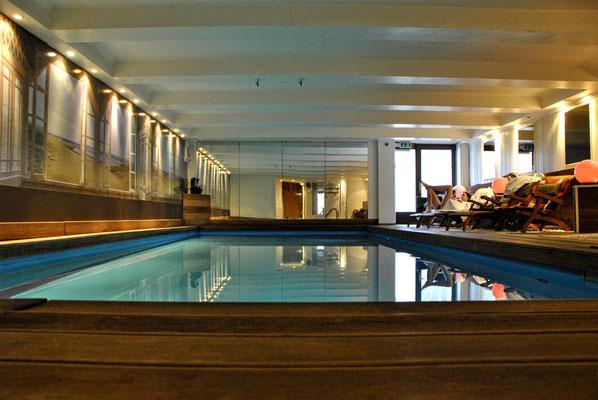 Hotel Sylter Blaumuschel Spa