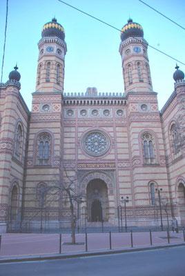 Budapest Pest