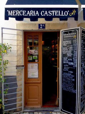 Café: Mercearia Castello