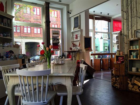 Café Karlsons Hamburg