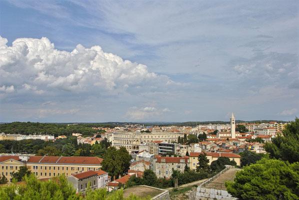 Pula Istrien