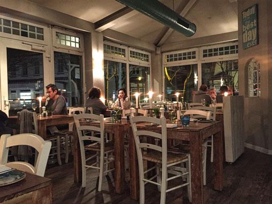 Restaurant Westerland Sylt