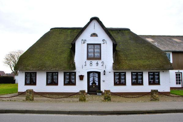 Bauernhaus Nieblum