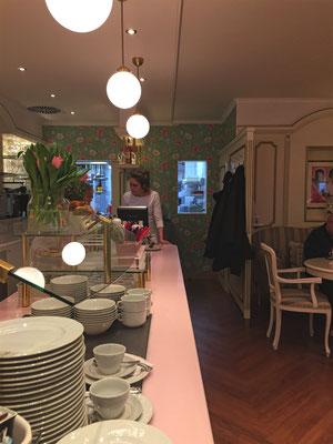Café Westerland Sylt