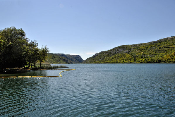 Nationalpark Krka Laškovica