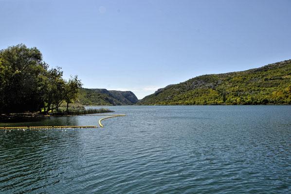 Nationalpark Krka Laškovica