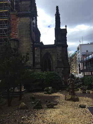 Kirche St. Nicolai Hamburg